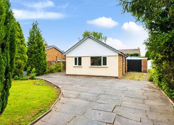 Thumbnail 3 bed bungalow for sale in Red House Lane, Eccleston, Chorley