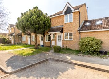 Thumbnail 3 bed end terrace house for sale in Calverley Close, Thorley, Bishop's Stortford
