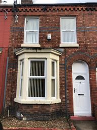 2 bed terraced house for sale in Denton Grove, Anfield, Liverpool L6