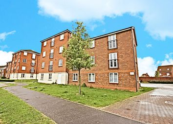 Thumbnail 2 bedroom flat to rent in Cunningham Avenue, Hatfield, Hertfordshire