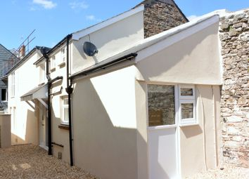 Thumbnail 1 bed flat for sale in St. James Court, St. James Street, Okehampton