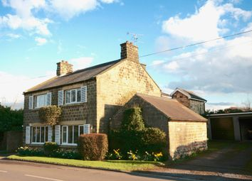 Thumbnail 4 bed detached house for sale in Sicklinghall, Nr. Wetherby, North Yorkshire