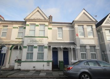Thumbnail 4 bed terraced house to rent in Eton Avenue, Plymouth