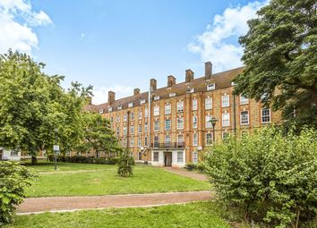 Thumbnail 1 bed flat for sale in Goldsmith Road, Peckham, London