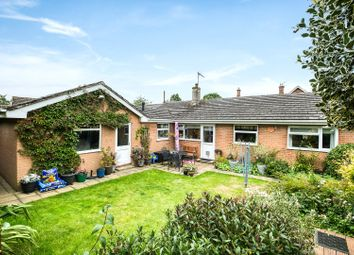 Thumbnail 3 bed bungalow for sale in Manor Road, Eckington, Pershore, Worcestershire