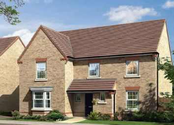 "Thumbnail 5 bed detached house for sale in ""Manning"" at South Road, Durham"