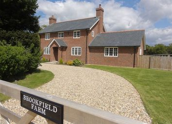 Thumbnail 4 bed property to rent in Ringwood Rd, Sopley, Dorset