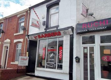 Thumbnail Commercial property for sale in 334/334A Bolton Road, Blackburn