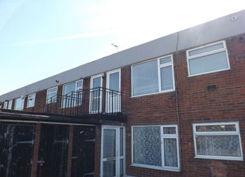 Thumbnail 2 bed flat to rent in Lowther Road, Dunstable
