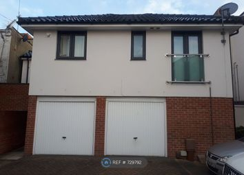 1 bed flat to rent in Granada Road, Southsea PO4
