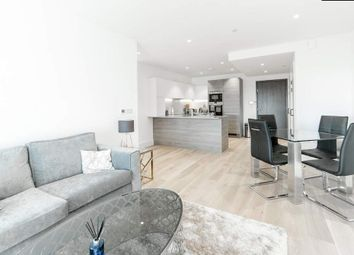 Thumbnail 2 bed flat to rent in London, Dalston