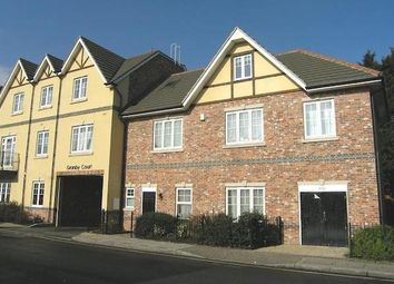 Thumbnail 2 bed duplex for sale in Granby Court, Rosslyn Crescent, Harrow