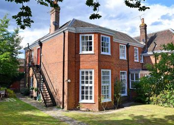 Thumbnail 2 bed flat for sale in Riverhead House, Riverhead