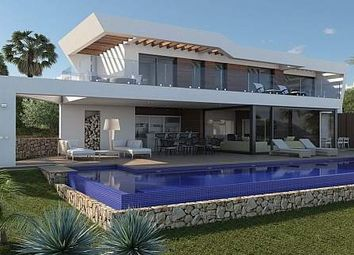 Thumbnail 5 bed apartment for sale in Moraira, Moraira, Spain