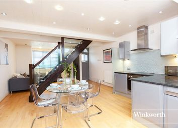 Thumbnail 2 bed property for sale in Nora Gardens, London