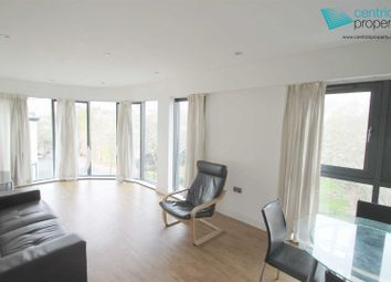 2 bed flat to rent in Bluecoat House, 72 North Sherwood Street, Nottingham NG1