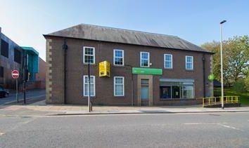 Thumbnail Retail premises to let in Former Job Centre, Green Street, Darwen, Lancs.