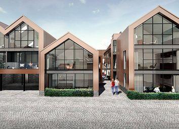 Thumbnail 2 bedroom flat for sale in Milford Street, Salisbury, Wiltshire
