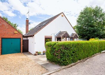 4 bed detached house for sale in Gorrell Close, Tingewick, Buckingham MK18