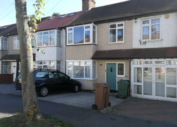 Thumbnail 2 bed flat to rent in Rosehill Avenue, Sutton, Surrey