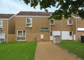 Thumbnail 3 bed property to rent in Chestnut Way, RAF Lakenheath, Brandon