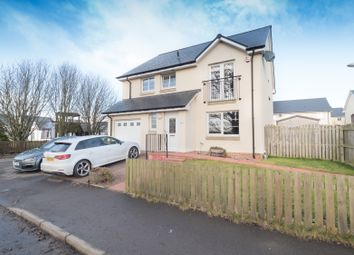Thumbnail 5 bed detached house for sale in Marykirk, Laurencekirk