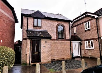 Thumbnail 2 bed detached house to rent in Chiltern Close, Colchester