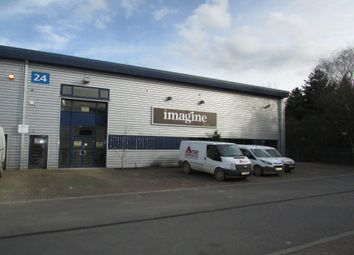 Thumbnail Business park for sale in Unit 24, Equity Trade Centre, Hobley Drive, Swindon, Wiltshire