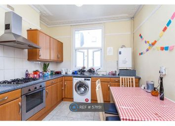Thumbnail 3 bed flat to rent in Windsor Road, London