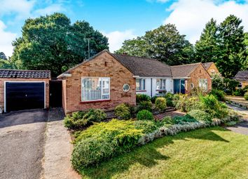 Thumbnail 3 bed semi-detached bungalow for sale in Heath Park Drive, Leighton Buzzard