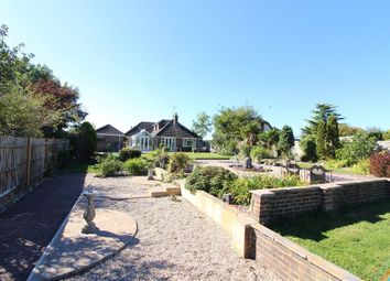 Thumbnail 4 bed detached house for sale in Manor Pound Lane, Brabourne, Kent