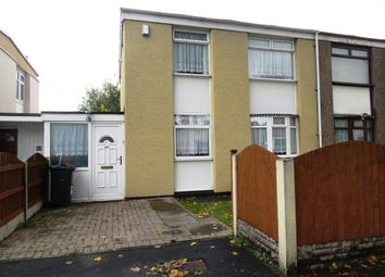 3 bed semi-detached house for sale in Wordsworth Close, Tipton DY4