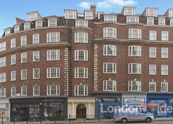 Thumbnail 4 bed flat to rent in Newton Court, Kensinton Church Street, London