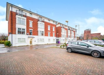 Thumbnail 2 bed flat for sale in Chancellor Court, Liverpool, Merseyside