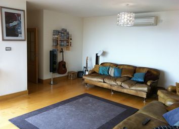 Thumbnail 3 bedroom flat to rent in Gunwharf Quays, Gunwharf Quays, Portsmouth