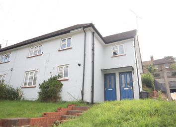 Thumbnail 1 bed flat to rent in Cline Road, Guildford