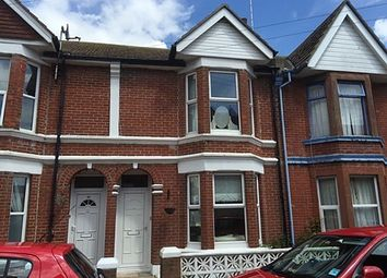 Thumbnail 3 bedroom property to rent in Norman Road, Newhaven