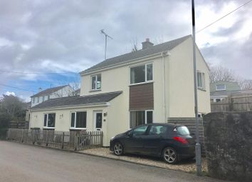 Thumbnail 3 bed detached house to rent in The Green Lane, St. Erth, Hayle
