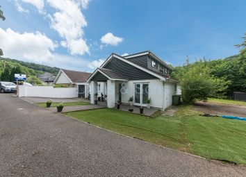 Thumbnail 3 bedroom detached bungalow for sale in Chapel-Of-Ease, Abercarn, Newport.