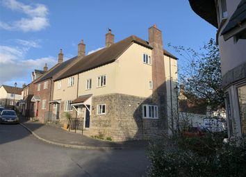 Thumbnail 3 bed end terrace house to rent in Penn Hill View, Stratton, Dorchester