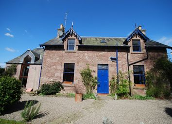 Thumbnail 4 bedroom detached house for sale in Woodlands Road, Blairgowrie