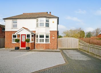 Thumbnail 4 bed detached house for sale in Sussex Road, New Romney