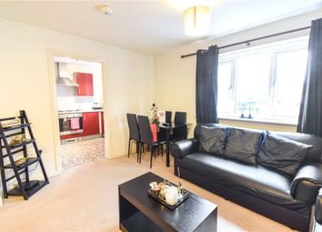 Thumbnail 2 bed flat for sale in Ocean Court, Derby