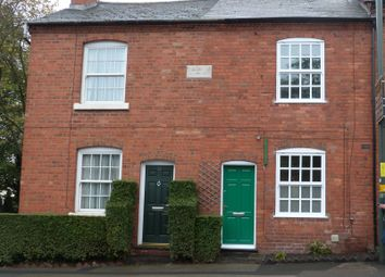 Thumbnail 2 bed terraced house to rent in Redditch Road, Kings Norton, Birmingham