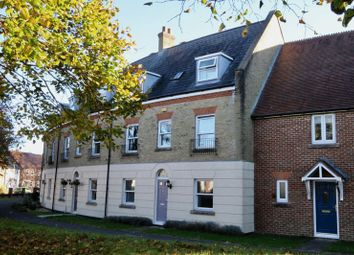 Thumbnail 4 bed terraced house to rent in Manor Park, Dorchester