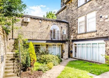 Thumbnail 2 bed flat for sale in The Manor House, 68 Moorside Avenue, Huddersfield, West Yorkshire