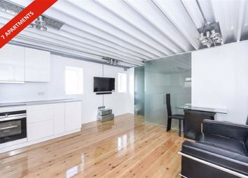 1 Scout Way, Mill Hill, London NW7. 1 bed flat for sale