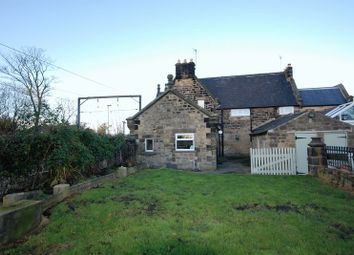 Thumbnail 4 bed semi-detached house for sale in Station Road, Stannington, Morpeth