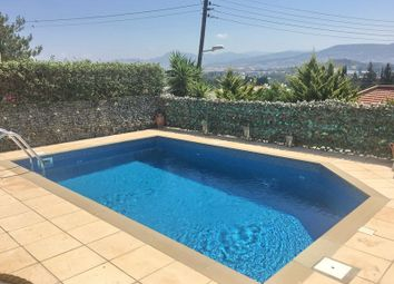 Thumbnail 3 bed detached house for sale in Prodromi, Polis, Paphos, Cyprus