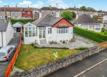 Thumbnail 2 bedroom bungalow for sale in Torpoint, Cornwall, Torpoint